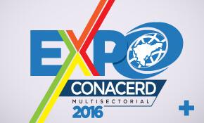 Expo Conacerd 2016